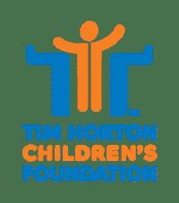 Tim Hortons Children's Foundation Customer Logo