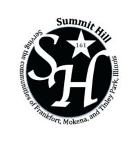 Summit Hill School District 161 Customer Logo